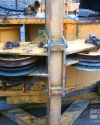 Блочки на башенный кран Liebherr 48 K