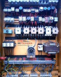 Электрический шкаф управления Liebherr 48 K